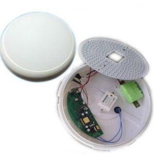 LED svítidlo 23W se senzorem
