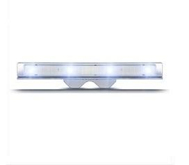 LED světlo s vibračním senzorem