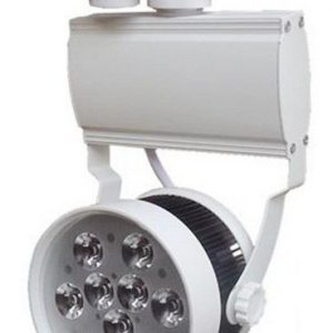 LED Track  light  2F2 9W