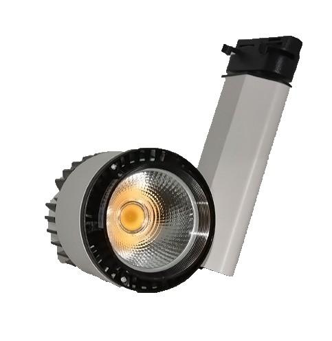 LED Track  light  3F1 20W