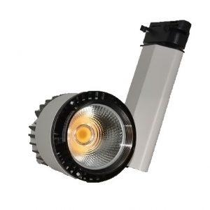 LED Track  light  3F1 30W