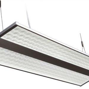 Kancelárske LED svietidlo 60W