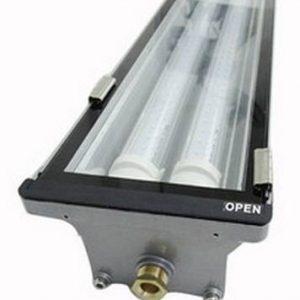 Nevýbušné LED svietidlo DVPZ 36W