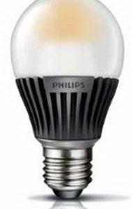 Žiarovka PHLIPS MASTER LED-8W