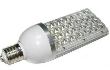 LED žiarovka verejného osvetlenia 20W