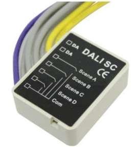 DALI modul SC