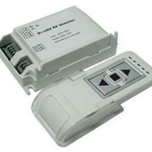 LED stmievač DMS15 -0-10V