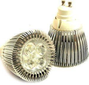 LED žárovka 5W stmívatelná