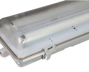 Žiarivkové LED svietidlo DT8-44W-120