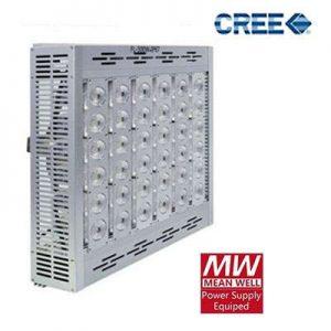 LED reflektor EXCREE LED 500