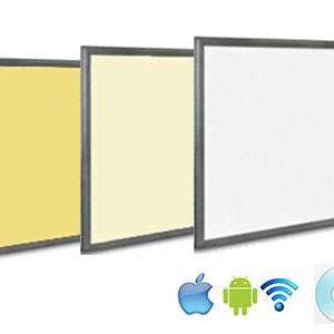 LED panel Wifi Dual 60x60- 30W
