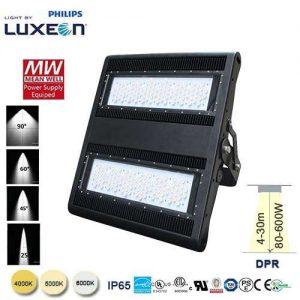 Průmyslové LED reflektory