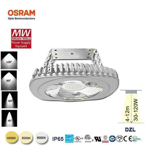 LED reflektor OSRAM 90W