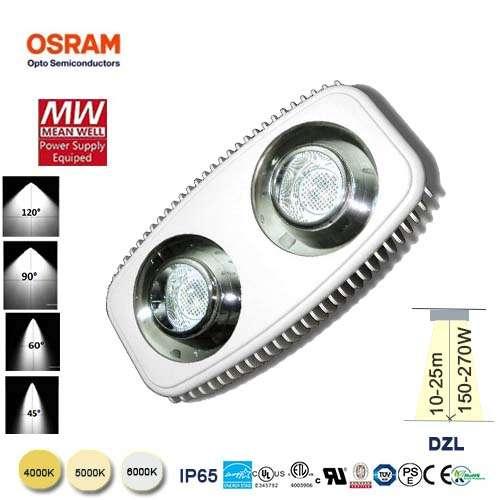 LED reflektor OSRAM 150W