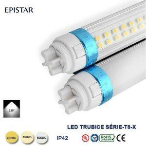LED trubica T8-X18W-120cm