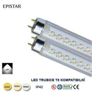 LED trubica T8-K-30W-1500