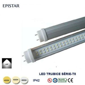 LED trubica T8-24W-120cm