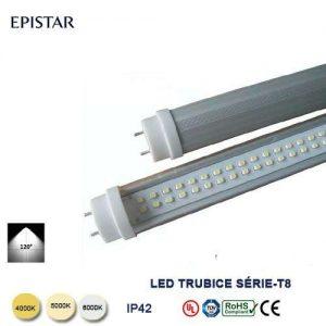 LED trubica TS8-18W-120cm stmievateľná