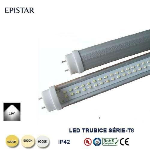 LED trubica TS8-20W-120cm stmívatelná