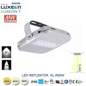 LED reflektor PHILIPS KL-R40W