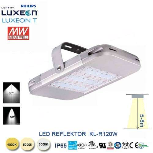 LED reflektor PHILIPS KLR120W
