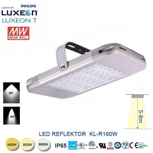 LED reflektor PHILIPS KLR160W
