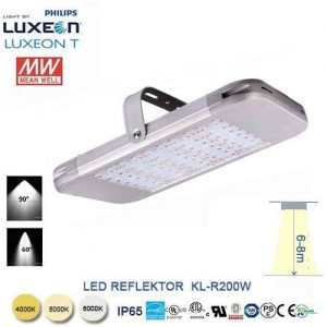 LED reflektor PHILIPS KLR200W