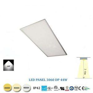 Stropný  LED panel 44W