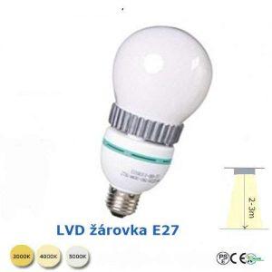 Indukční žárovka - E27- 40W