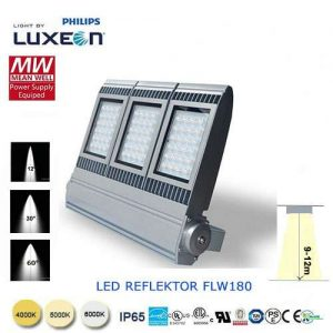 LED reflektor FLW180