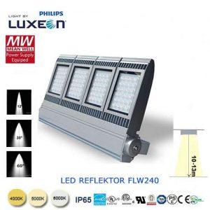 LED reflektor FLW240
