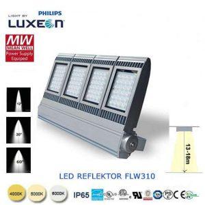 LED reflektor FLW310