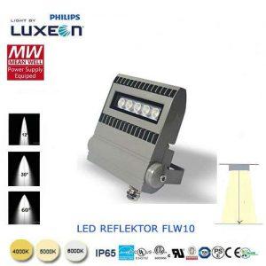 LED reflektor FLW10