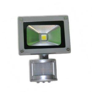 LED reflektor 10W ze senzorem