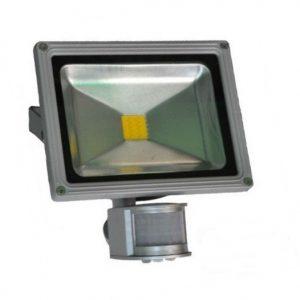 LED reflektor 20W ze senzorem
