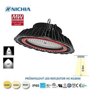 LED reflektor HC-R 80W