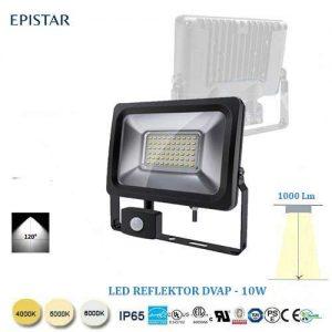 LED reflektor DVAP-10W