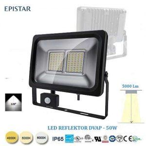 LED reflektor DVAP-50W