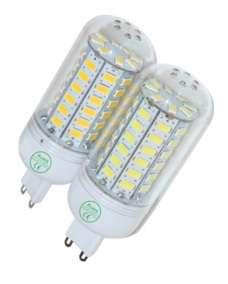 LED  žiarovka G9 - 12W