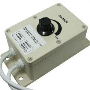 LED stmívač 440W