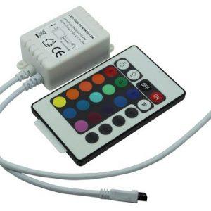 RGB ovladač 1