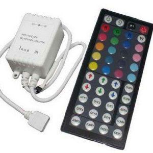 RGB ovladač   2