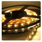 LED pásek 3528 - 120 led/m TB