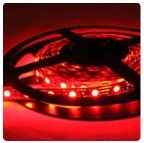 LED pásek 3528 - 120 led/m Č