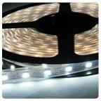LED pásek 5050 - 30 led/m SB