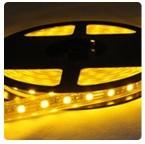 LED pásek 5050 - 60 led/m Ž