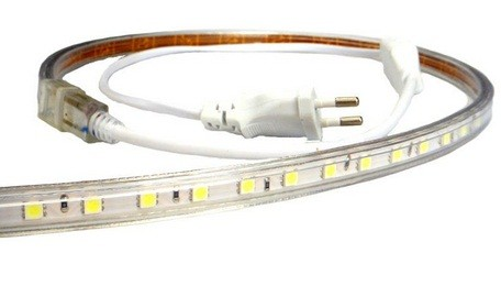 LED pásek 3528/60 - 230V SB