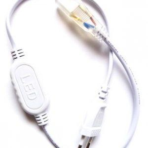 Napájecí kabel 5050/60 - 230V AC