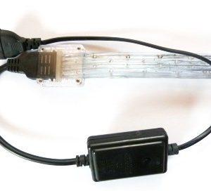 Napájecí kabel 3528/120 RGBY  - 230V AC