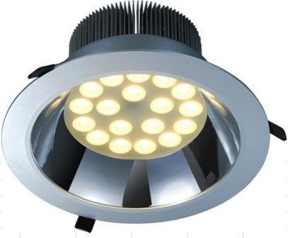 Stropné LED svietidlo DK36W